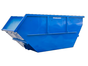 Lift Container