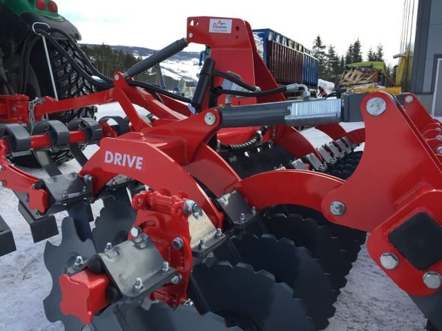 ARES L 3,0 Drive