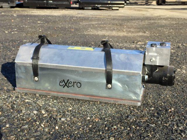 Exero ex20 vibrator